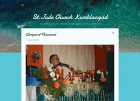 stjudechurchkumbalangad.blogspot.in