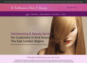 stkatharinehairandbeauty.co.uk