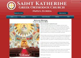 stkatherine.net
