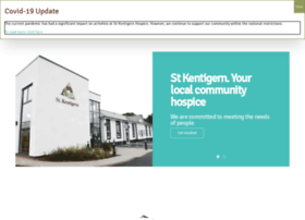 stkentigernhospice.org.uk