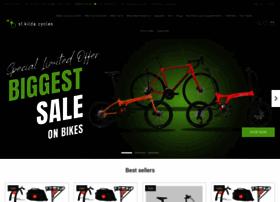 stkildacycles.com.au