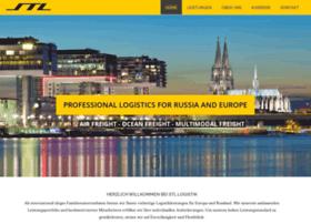 stl-logistik.com