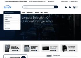 stlapplianceoutlet.com
