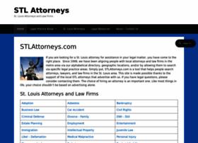 stlattorneys.com