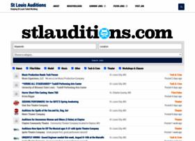 stlauditions.com