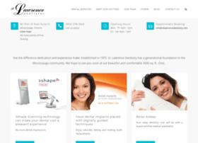 stlawrencedentistry.com