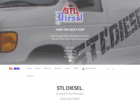 stldiesel.com