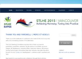 stlhe2015sapes.ca