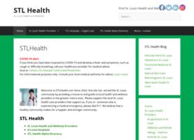 stlhealth.com