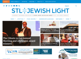 stljewishlight.com