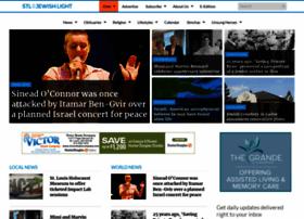 stljewishlight.com
