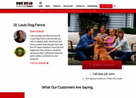stlouis.petstop.com