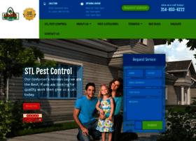 stlpestcontrol.com