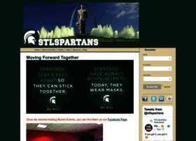 stlspartans.org