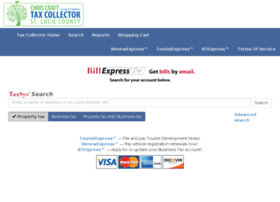 stlucie.county-taxes.com