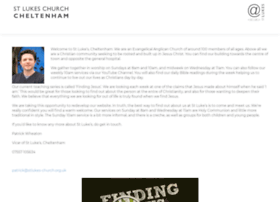stlukes-church.org.uk