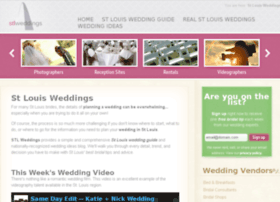 stlweddings.net