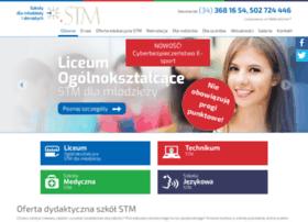 stm.edu.pl