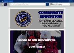 stma.thatscommunityed.com