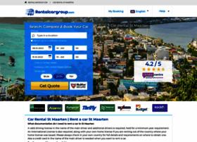 Stmaarten.rentalcargroup.com