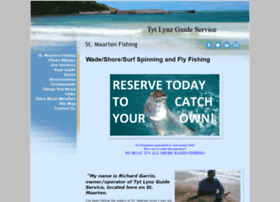 stmaartenfishinginshore.com