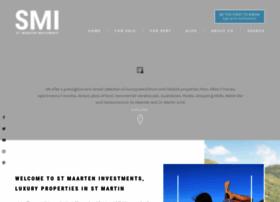 stmaarteninvestments.com