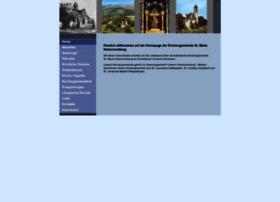 stmaria-hohenrechberg.de