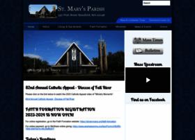 stmarymans.org