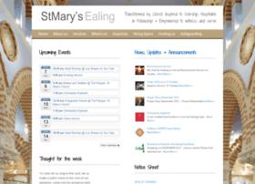 stmarysealing.org.uk