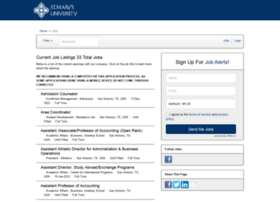 stmarytx.applicantpro.com