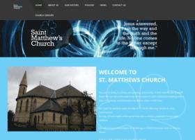 stmathewschurch.co.uk