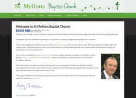 stmellonsbaptist.org.uk
