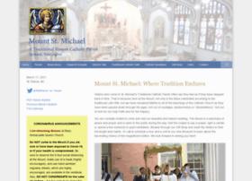 stmichaels.org