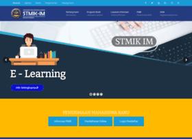 stmik-im.ac.id