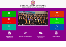 stmik-kharisma.ac.id