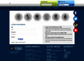 stmik-time.ac.id