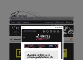 stmirren.vitalfootball.co.uk