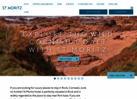 stmoritzhotel.co.uk
