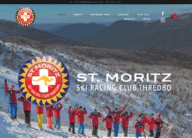 stmoritzskiclub.com