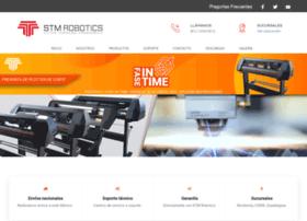 stmrobotics.com