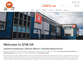 stmuk.co.uk