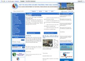 stnmt.haugiang.gov.vn
