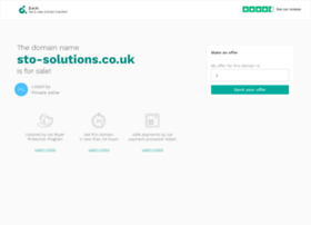 sto-solutions.co.uk