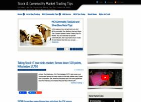 stock-market-trading-art.blogspot.com
