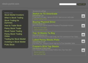stock-portal.com