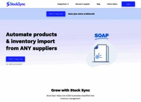 stock-sync.com