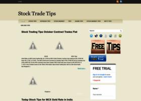 stock-trade-tips.blogspot.in