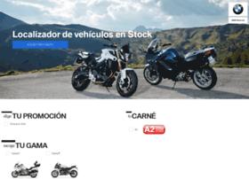 stock.bmw-motorrad.es
