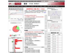 stock.cfi.cn