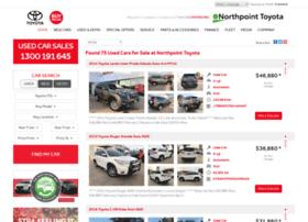 stock.northpointtoyota.com.au